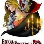 blood suckers logo
